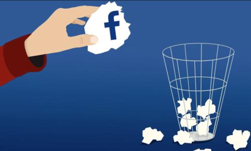 Cách tải dữ liệu cá nhân từ Facebook về máy tính