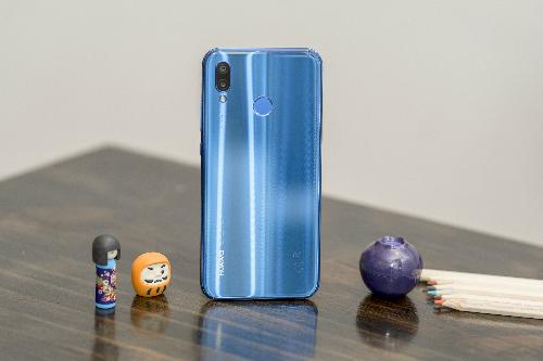 Huawei Nova 3e với nhiều nâng cấp sẽ được ra mắt vào tối nay.