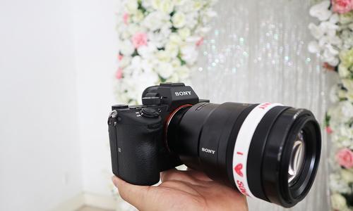 Máy ảnh Sony A7 III về Việt Nam với giá từ 49 triệu đồng