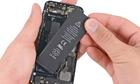 iOS 11.3 có thể phát hiện iPhone đã thay pin 'lô'