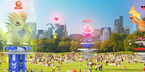 Pokemon GO vẫn được xem là một trò chơi thành công ở hiện tại, với số lượng game thủ đông đảo trên toàn thế giới.