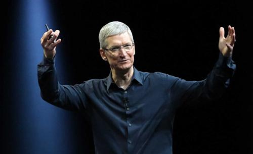 Các đối tác cung cấp linh kiện trong cuộc chiến với Apple