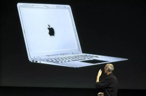 Apple chia tay vì Intel không chịu thay đổi - 2