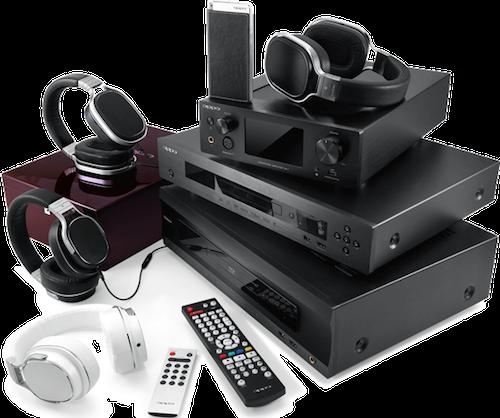 Oppo Digital sắp ngừng ra tai nghe và đầu Blu-ray cao cấp