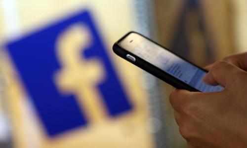 Lượng dữ liệu Facebook rò rỉ cao hơn nhiều so với thông tin ban đầu.