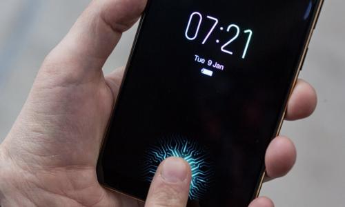 5 smartphone Trung Quốc dẫn đầu về công nghệ