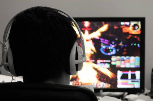 Game thủ thích hợp làm nhân viên an ninh mạng