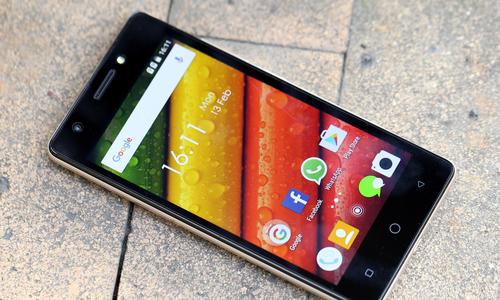 Những smartphone Android giá rẻ nhất thị trường Việt