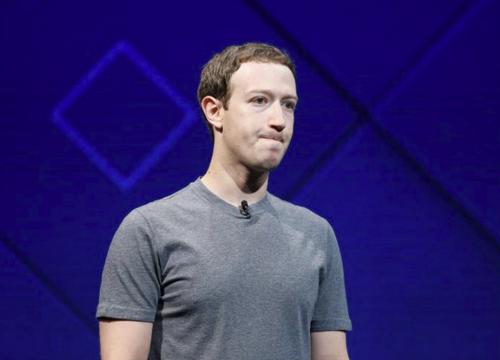 Mark Zuckerberg chưa nghĩ đến việc từ chức