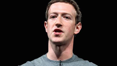 Mark Zuckerberg và Facebook đang làm mọi thứ để sửa sai.
