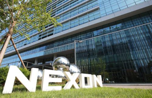 Doanh thu năm 2017 của Nexon là 801 triệu USD.