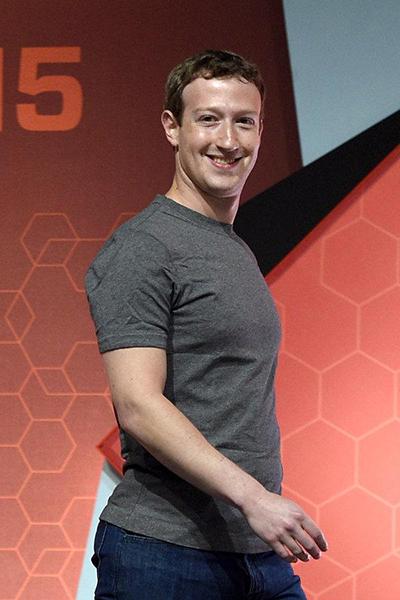 Thông điệp của Zuckerberg qua bộ vest mặc trong buổi điều trần