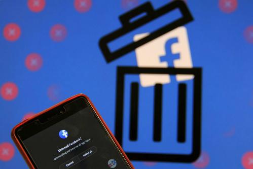 Tối đa 90 ngày kể từ khi đồng ý xoá, dữ liệu của người dùng mới được loại bỏ hết khỏi Facebook.