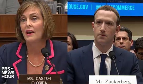 Zuckerberg thừa nhận vẫn theo dõi người dùng khi họ đã đăng xuất Facebook - page 2 - 1