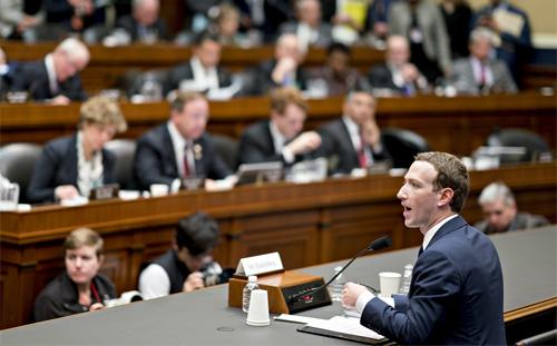 CEO Facebook cho rằng AI sẽ giúp giải quyết các khó khăn hiện tại của Facebook.
