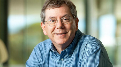 Chủ tịch Apple Art Levinson.