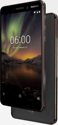 Nokia chiều lòng người dùng bằng smartphone Android nguyên bản