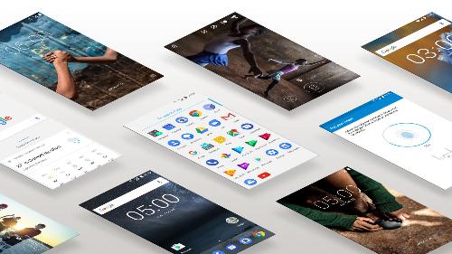 Nokia chiều lòng người dùng bằng smartphone Android nguyên bản - 1