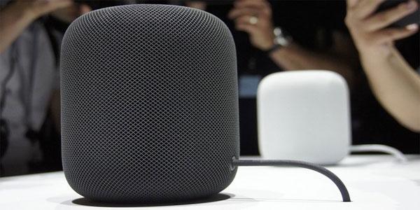 Loa thông minh HomePod của Apple bán chậm