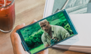 5 điểm nâng tầm trải nghiệm smartphone ở Sony Xperia XZ2