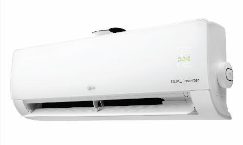Điều hòa thế hệ mới nhất của LG  Dual Cool Inverter 2018 - được nhiều người tiêu dùng quan tâm.