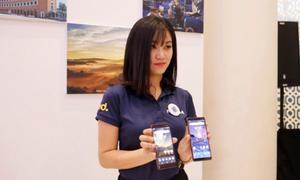Smartphone Nokia thế hệ mới ra mắt ở Việt Nam