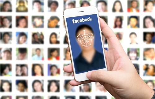 Phần mềm của Facebook có thể phân tích và nhận diện những người xuất hiện trong một bức ảnh và gợi ý tag.