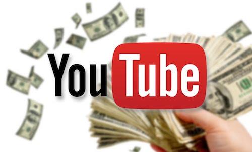 Video 'bẩn' vẫn kiếm được tiền từ YouTube