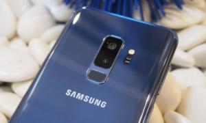 Galaxy S9+ ở Việt Nam có thêm phiên bản xanh san hô