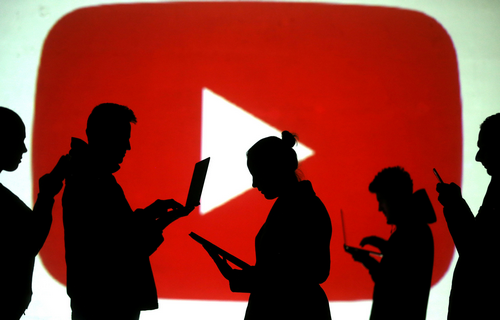 YouTube đangnỗ lực ngăn chặn các nội dung ảnh hưởng xấu đến cộng đồng.