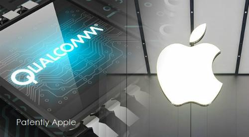Apple vẫn còn phụ thuộc Qualcomm