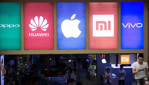 Khốc liệt như thị trường smartphone Trung Quốc