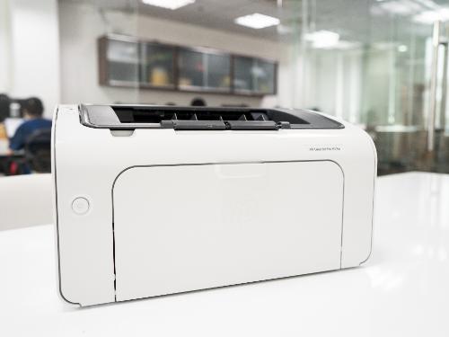 HP LaserJet Pro MFP M26.