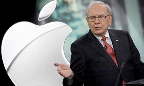 Waren Buffett đánh giá Apple là công ty không thể tin được.