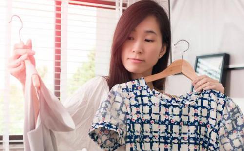 Amazon muốn giảm thiểu các lựa chọn sai của người tiêu dùng khi chọn mua quần áo trực tuyến.