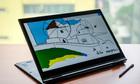 ThinkPad X1 Yoga - laptop đa năng giá gần 50 triệu đồng