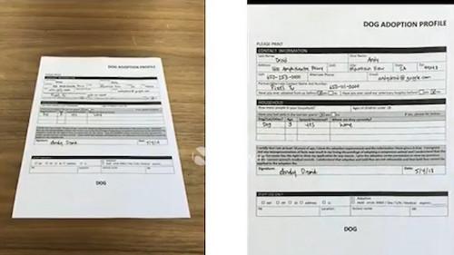 Ảnh chụp tài liệu được chuyển thành file PDF.