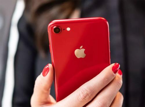 iPhone 8 và 8 Plus màu đỏ còn được quan tâm ít hơn iPhone 7, 7 Plus năm ngoái.