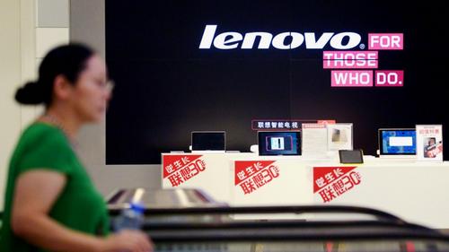 Cả IBM lẫn Motorola đều chưa thể phát triểnsau khi Lenovo mua về.
