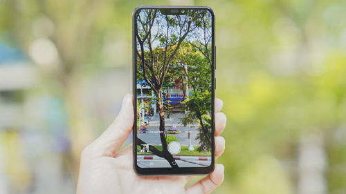 Vivo Y85 - điện thoại tầm trung với nhiều tính năng mới - ảnh 2