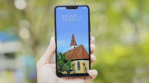 Vivo Y85 - điện thoại tầm trung với nhiều tính năng mới - ảnh 3