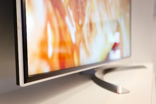 Người dùng có thể nhận biết đời TV nhờ các ký hiệu trên tên gọi.