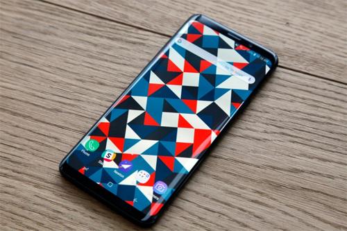 Samsung sẽ là một trong những nhà sản xuất smartphone 5G đầu tiên. Ảnh: BGR