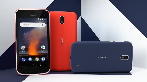 Nokia 1 - smartphone phổ thông giá dưới 2 triệu đồng - ảnh 1