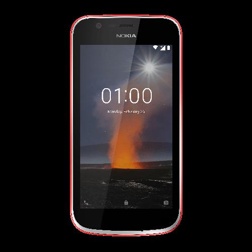 Nokia 1 - smartphone phổ thông giá dưới 2 triệu đồng - ảnh 2