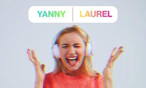 Thế giới Internet lại 'điên đầu' vì một từ ghi âm