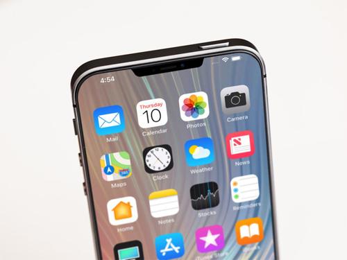 iPhone SE 2 màn hình tràn viền sẽ trông như thế nào - ảnh 2