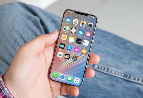 iPhone SE 2 màn hình tràn viền sẽ trông như thế nào - ảnh 4