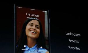 Apple sẽ gỡ ứng dụng gọi điện tích hợp CallKit tại Trung Quốc