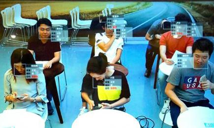 Trường học Trung Quốc dùng camera AI theo dõi học sinh ngủ gật